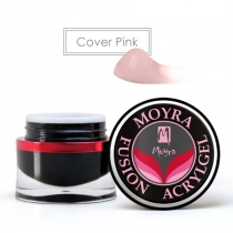 MOYRA FUSION ACRYLGEL 30 ml (tégely), Cover Pink