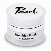 Pearl Nails Builder Pink 2.0 30g