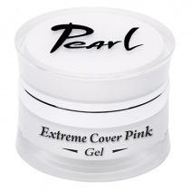 Pearl Nails Extreme Cover Pink Gel, 15ml