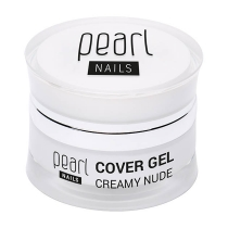 Pearl Cover Gel Creamy Nude 15ml
