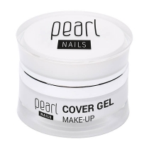 Pearl Cover Gel Make-up 15ml