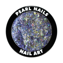 Pearl GALAXY Metal Flakes Blue