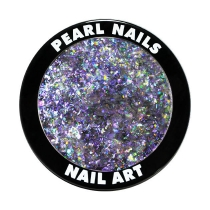 Pearl GALAXY Metal Flakes Purple