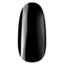 Pearl Gummy Base Gel - Black