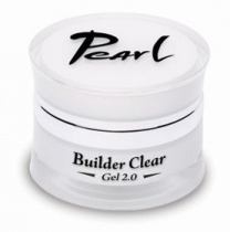 Pearl  Nails Builder Clear 2.0 50g