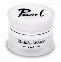 Pearl  Nails Builder White 15g