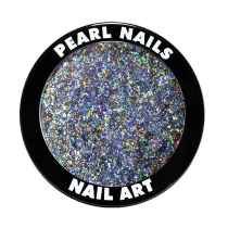 Pearl Star Dust Flakes