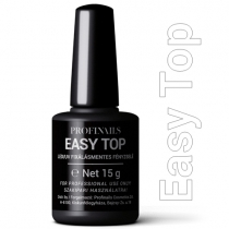 Profinails Easy Top fixálásmentes LED/UV fényzselé 15 g